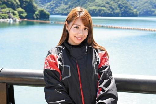 オンライン2りんかん祭り出演者 山口ミカさん