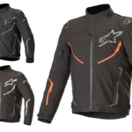 T-FUSE SPORT SHELL WATERPROOF JACKET