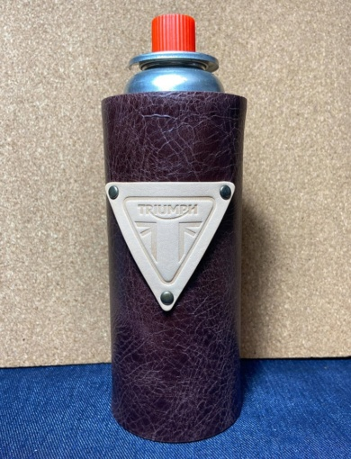 CB缶(ガス缶)カバー 2,500円