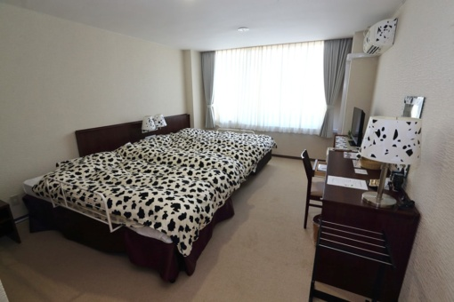 かずさリゾート鹿野山ビューホテル モーモールーム
