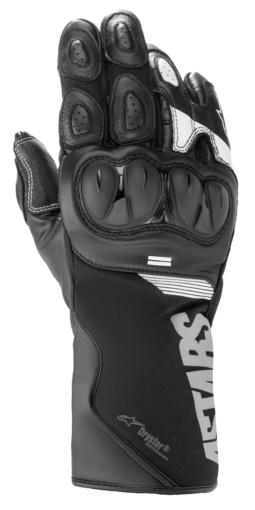 アルパインスターズ SP-365 DRYSTAR® GLOVE ブラックホワイト
