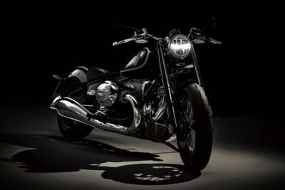 BMW Motorrad R 18がついに日本発売 !記念デビューフェア10月9日~11日まで開催