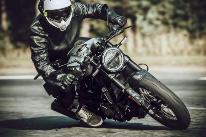 Husqvarna Motorcycles 金利0%キャンペーン