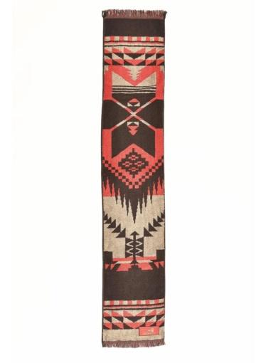 Indian マフラータオル B. Native American