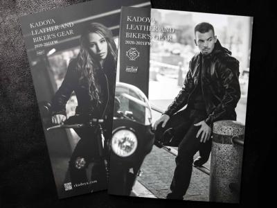 KADOYA 秋冬カタログが完成し無料請求可!フルカラー全92Pで見応えあり