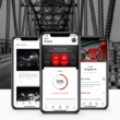 "DUCATIの最新情報や、所有しているバイクの全情報が確認可能!""My Ducati""アプリが登場!"