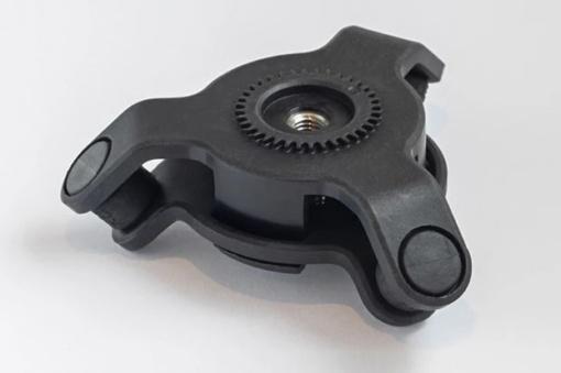 Quad Lock®(クアッドロック) QLA-VDM スマホ用振動吸収ダンパー