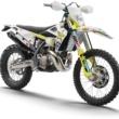 "Husqvarna MotorcyclesからTE300 i&FE350 ""ROCKSTAR EDITION""が登場!"