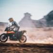 "KTMのNEWモデル!普通二輪免許で乗れる本格派250ccADV""250 ADVENTURE""が登場!"
