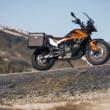 KTM 790ADVENTUREを買うと純正オプション10万円分がもらえるキャンペーン実施!