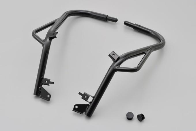 デイトナ CT125用パイプエンジンガード製品画像