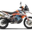 KTMの700台限定生産モデル!新型890 ADVENTURE R RALLY購入抽選受付は12月16日まで!