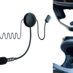 RIDEZ ワイヤレスヘルメットヘッドセット DEF-HP1
