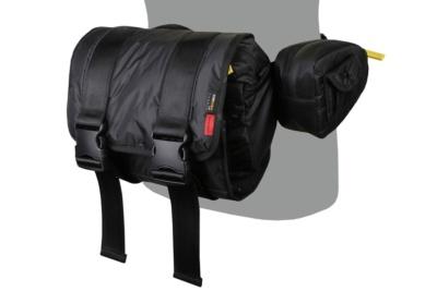 とにかく軽くて使い勝手抜群!シンイチロウアラカワのLéger – 1day touring bagが発売開始!