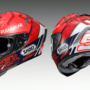 SHOEI X-Fourteen MARQUEZ6