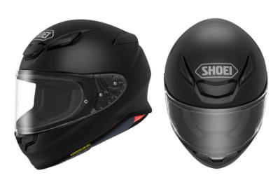 """SHOEIの軽量かつコンパクトな新作モデル『ピュアスポーツフルフェイス""""Z-8""""』が誕生"""