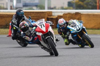 技量にあったクラス分け、初心者歓迎!Taira Promote Racingサーキット走行会レポート