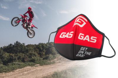 GASGASが新成人を応援!正規ディーラー来店でオリジナルグッズがもらえる