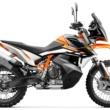 KTM  2021年の新型モデル3機種、4月発売決定!