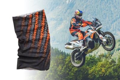 KTMが今年の新成人を応援!KTM正規ディーラー来店でオリジナルグッズがもらえる