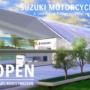 スズキモーターサイクルグローバルサロン