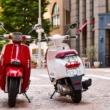 """モータリスト発足記念キャンペーン""""Lambretta""""購入で素敵なプレゼントもらえる!"""