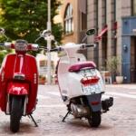 【Lambretta】モータリスト合同会社発足記念キャンペーン