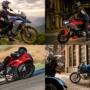BMW Motorrad 100日間、新車オーナー体験キャンペーン& BMW Motorrad 正規ディーラー PREMIUM SELECTION 0.99%特別金利キャンペーン