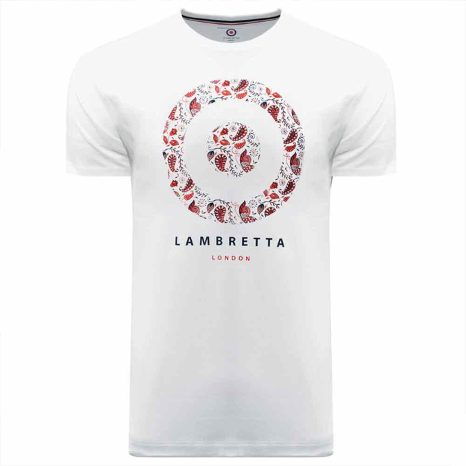 Lambretta TEE SHIRTS