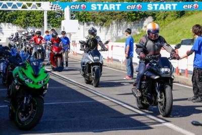 """大型バイクをサーキットで試乗!普通二輪免許でOKの""""ステップアップ試乗会""""が3月末開催!"""