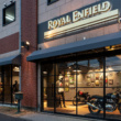 世界最古のモーターサイクルブランド・ロイヤルエンフィールドが日本初のブランドショールームをオープン!
