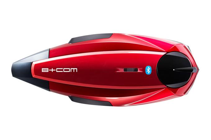 B+COM ONE Ruby Redモデル