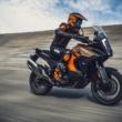 """2021年新型としてモデルチェンジ!KTM""""1290 SUPER ADVENTURE""""シリーズは5月より発売!"""