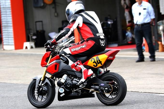 2021 Motoフェスティバル 3時間耐久レース「Motoミニ3Hours」イメージ