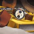 ブライトリング×デウス・エクス・マキナがコラボした限定1500本のクロノグラフが登場
