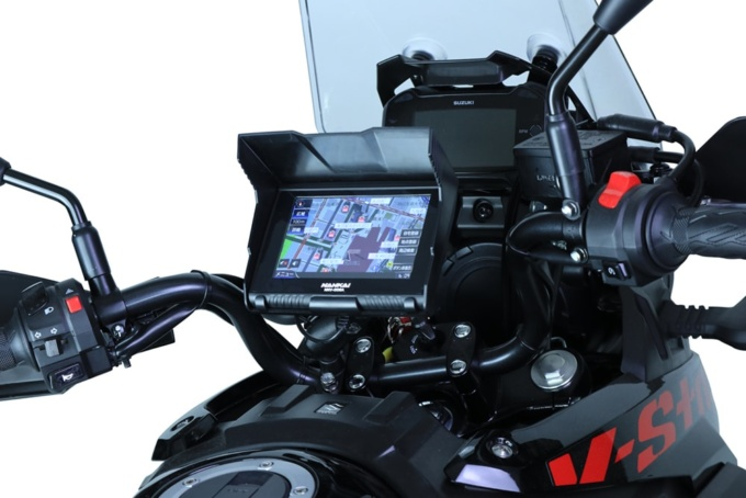 NANKAI NNV-002A使用イメージ