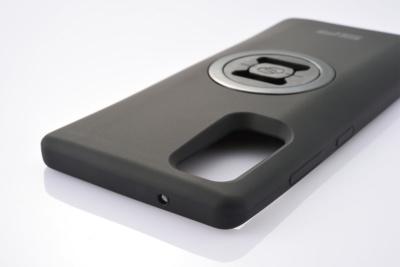 """片手で簡単着脱できるスマホマウント""""SP CONNECT""""にiPhone12、Galaxy S20など10機種のケースが追加"""