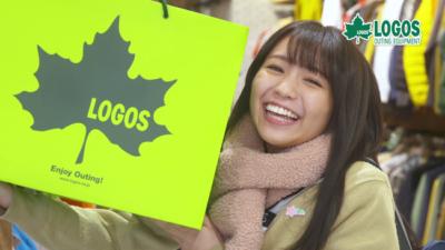 29日(月)23時6分から「ゆるキャン△スペシャル」放送!LOGOS×ゆるキャン△のインフォマーシャルも見逃せない!