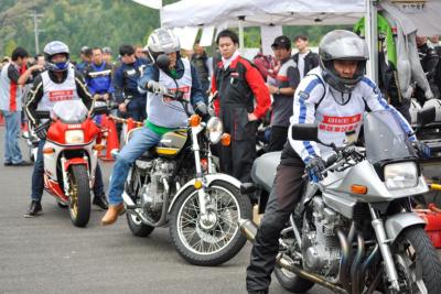 親子で楽しめる!バイク王の絶版車&キッズバイク試乗会が4月17日、18日開催!
