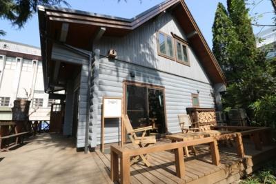 キャンプ好き、バイク好き必見、見るのが楽しい住宅展示場! BESS MAGMAが代官山に誕生!