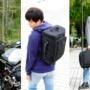 Elut 3WAYシートバッグ(MG201-3SB01)使用イメージ