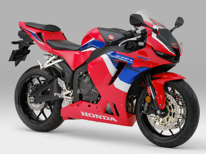 HONDA CBR600RR(2BL-PC40)
