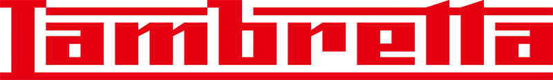 LAMBRETTA(ランブレッタ) ロゴ