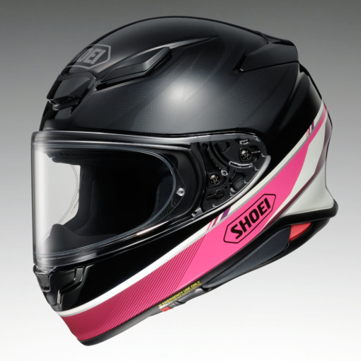SHOEI Z-8 NOCTURNE TC-7