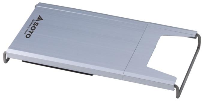 SOTO ミニマルワークトップ ST-3107