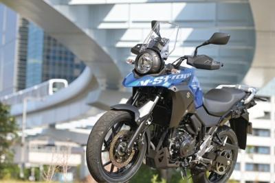 SUZUKI V-Strom250 ABS