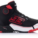 alpinestars MM93 CR-X DRYSTAR® RIDING SHOE 外側
