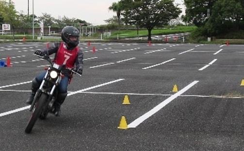 ヤマハが主催する安全運転啓発活動「YRA(ヤマハ・ライディング・アカデミー)」