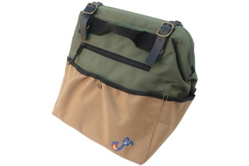 JAM'S GOLD JGC-924 DOCTOR がま口式保冷バッグ