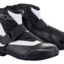 アルパインスターズ SMX-1R v2 BOOT ブラック×ホワイト